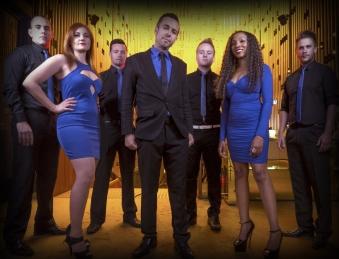 Groove Squad